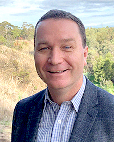 Introducing Dr. Andrew Catford, Hagar's New Global CEO